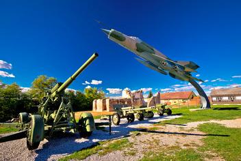 Homeland War Museum (Turanj, Croatia)